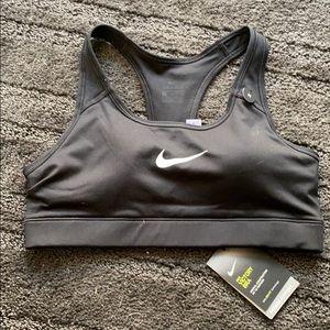 NWT Nike Sports Bra - Medium